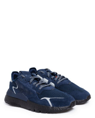 Adidas Nite Jogger Collegiate Navy/Collegiate Navy/Core Black