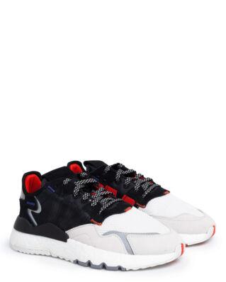 Adidas Nite Jogger Core Black/Core Black/Crystal White