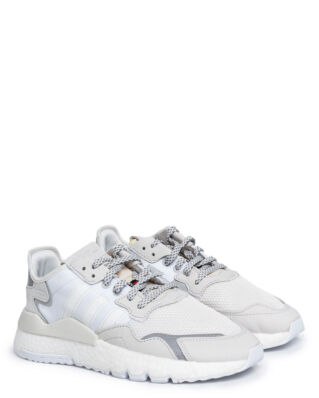 Adidas Nite Jogger Crystal White/CrystalWhite/Cloud White