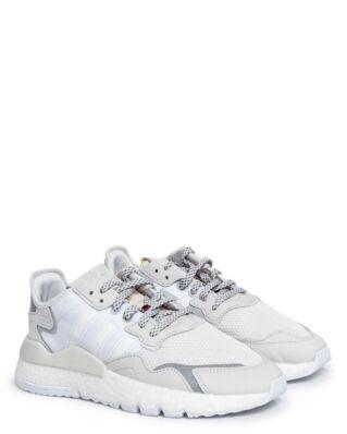 Adidas Nite Jogger Crystal White/CrystalWhite/Cloud White