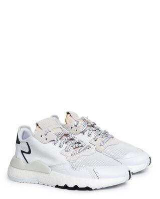 Adidas Nite Jogger Ftwwht/Ftwwht/Crywht