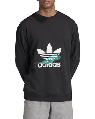 Adidas PT3 Sweatshirt Black