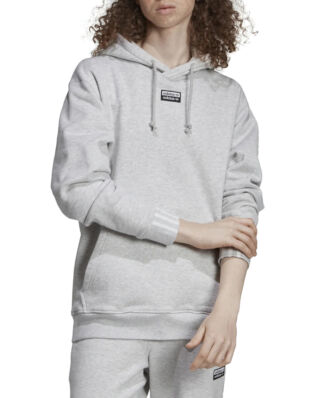 Adidas R.Y.V.Hoody Light Grey Heather