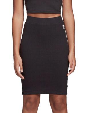 Adidas Sc Midi Skirt Black