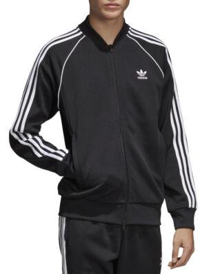 Adidas SST Track Jacket Black