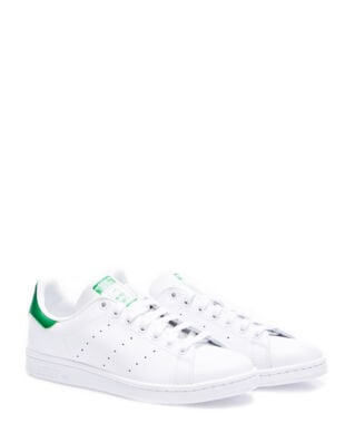 Adidas Stan Smith Footwear White/Core White/Green