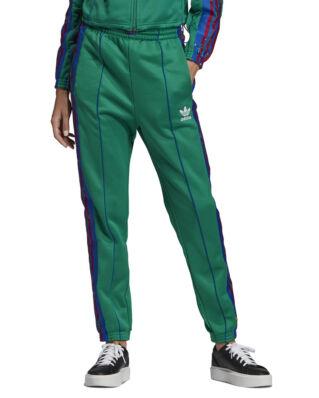 Adidas Track Pants Bold Green