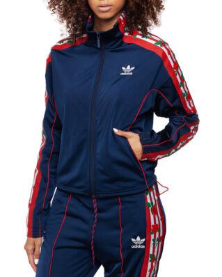 Adidas Tracktop Collegiate Navy