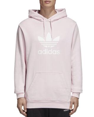 Adidas Trefoil Hoody Clear Pink