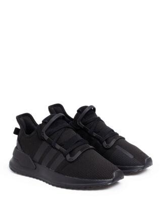 Adidas U_Path Run Cblack/Cblack/Cblack