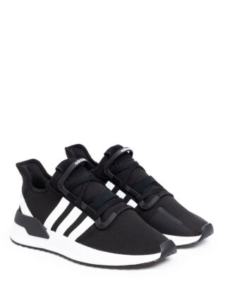 Adidas U_Path Run Cblack/Ftwwht/Shored