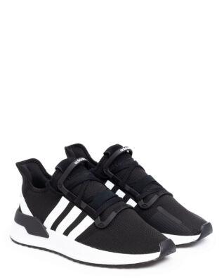 Adidas U_Path Run Cblack/Ftwwht/Shored