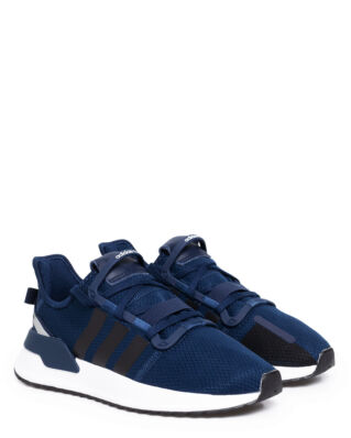 Adidas U_Path Run Conavy/Cblack/Ftwwht