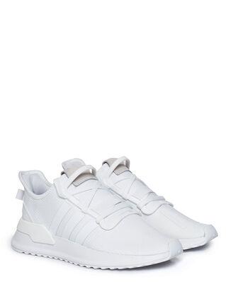 Adidas U_Path Run Ftwwht/Ftwwht/Ftwwht