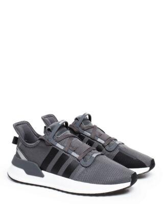 Adidas U_Path Run Grefiv/Cblack/Ftwwht