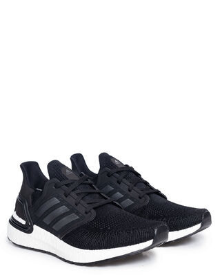 Adidas Ultraboost 20 Cblack/Ngtmet/Ftwwht