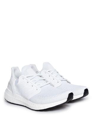 Adidas Ultraboost 20 Ftwwht/Ftwwht/Cblack