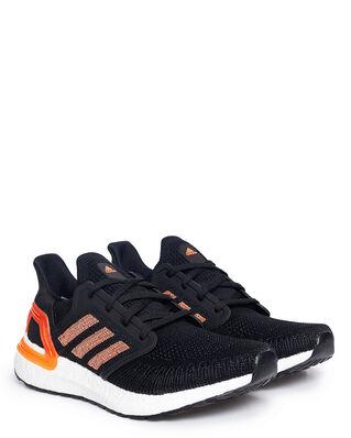 Adidas Ultraboost 20 W Cblack/Sigcor/Ftwwht