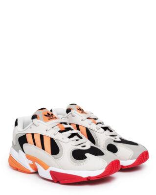 Adidas Yung-1 Cblack/Semcor/Rawwht