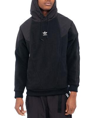 Adidas Bg Trf Mix Hood Black