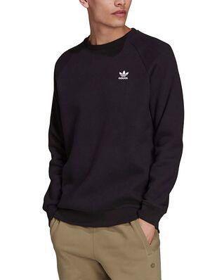adidas Essentials Trefoil Crewneck Sweater