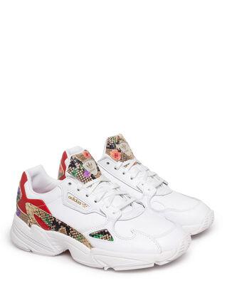 Adidas Falcon W Ftwwht/Scarle/Goldmt