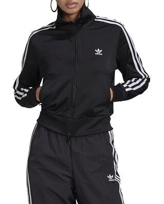 Adidas Firebird Primeblue Track Jacket Black