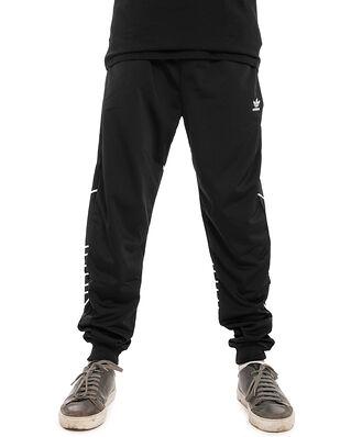 adidas Junior Big Trefoil Tp Black/White