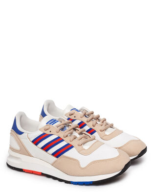 Adidas Lowertree Owhite/Hirere/Royblu