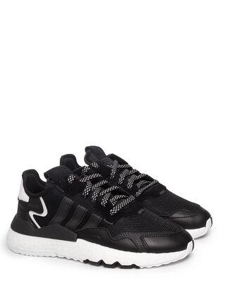 Adidas Nite Jogger Cblack/Cblack/Carbon