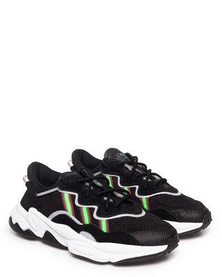 Adidas Ozweego Cblack/Sgreen/Onix