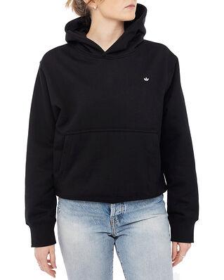 Adidas Premium Hoody Black
