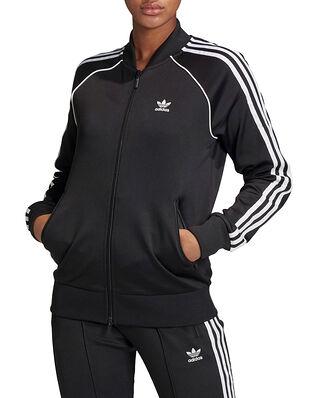 adidas Primeblue SST Track Jacket Black