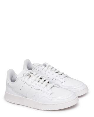 Adidas Supercourt Ftwwht/Ftwwht/Cblack