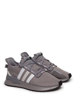 Adidas U_Path Run Grethr/Greone/Metgry