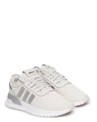 Adidas U_Path X W Orbgry/Silvmt/Ftwwht