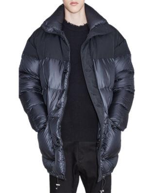 ADNYM Atelier Kabir Jacket Black