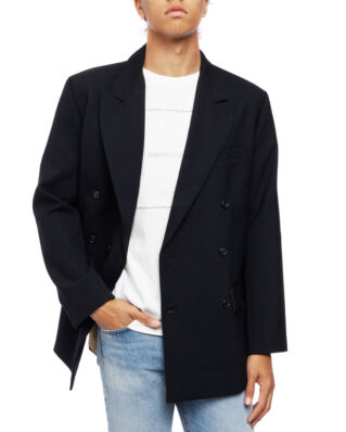 ADNYM Atelier Rasha Jacket Blackish Navy