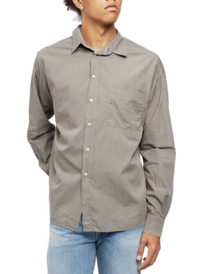 ADNYM Atelier Rhim Shirt Dusty Green