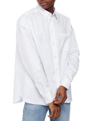 ADNYM Atelier Rhim Shirt White
