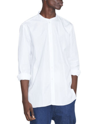 ADNYM Atelier Tripoli Shirt White