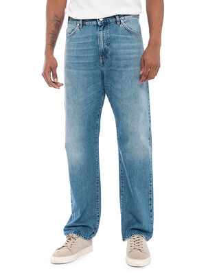 ADNYM Atelier Ast 202 Straight Denim Laundry Blue