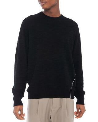 ADNYM Atelier Labi Knit Black