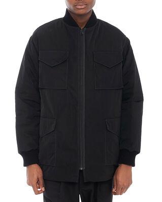 ADNYM Atelier Puf Jacket Merge M65 Black