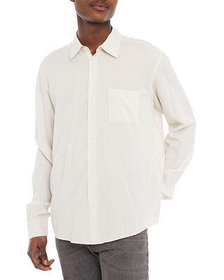 ADNYM Atelier Ward Shirt Ivory