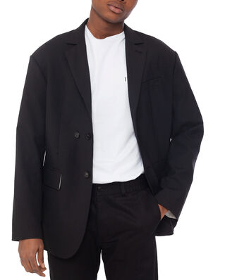 ADNYM Atelier Ash Jacket Black-Import SS20