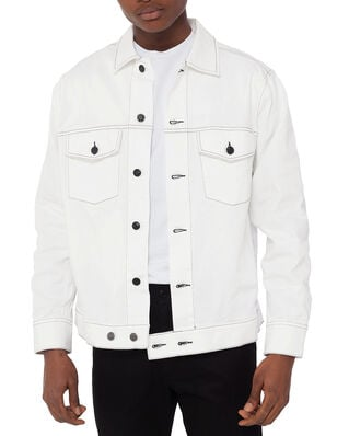 ADNYM Atelier Nay Jacket Almost White