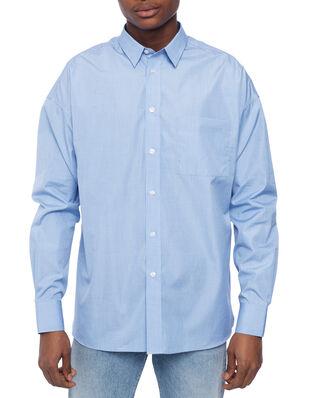 ADNYM Atelier Rhim Shirt Blue