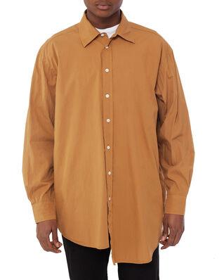 ADNYM Atelier Tasli Shirt Cedar