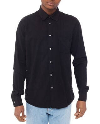 ADNYM Atelier Ward Shirt Black